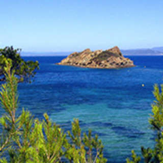 Welcome To PortCros And Porquerolles He First Europea Marine - Location port cros